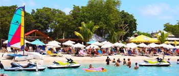 St Kitts Water Sports - Best Beach Activities